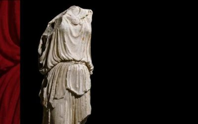 Restaging Greek Artworks in Roman Times